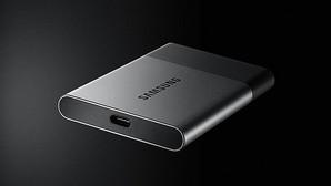 SSD T3, la unidad de estado sólido de Samsung para un almacenamiento externo rápido y fiable