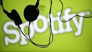 Filtran las contraseñas y datos personales de usuarios de Spotify