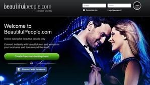 Hackean y venden los datos de una web de citas para gente guapa
