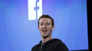 Facebook triplica sus beneficios erigido como el motor de internet