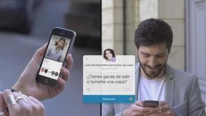 Happn estrena nueva funcionalidad: comparte tus planes y conoce a más gente