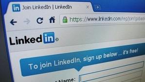 LinkedIn, «hackeada», recomienda a los usuarios a cambiar la contraseña