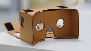 Las mejores aplicaciones de realidad virtual