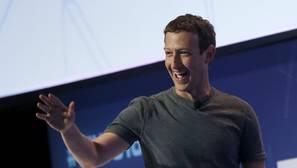 Nadie se salva: «hackean» a Mark Zuckerberg