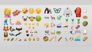 WhatsApp tendrá 72 nuevos «emojis»