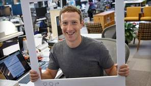 ¿Por qué Mark Zuckerberg tapa la webcam de su ordenador?