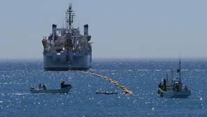 Google activa Faster, su último cable de internet submarino de alta velocidad