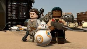 «Lego Star Wars: El Despertar de la Fuerza»: más dosis de diversión para una pequeña evolución