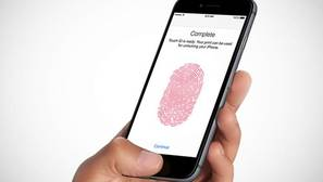 El botón Home abre una guerra entre Apple y Samsung