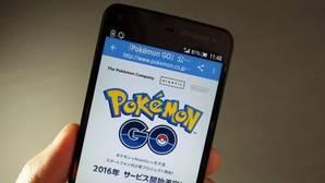 El perfil de usuario de Pokémon GO: ¿más mujeres que hombres?