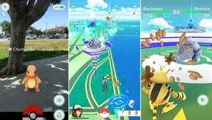 Pokémon GO elimina la localización por huellas y soluciona «bugs» en su nueva actualización