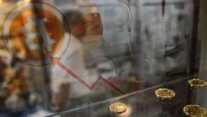 Cómo es posible el robo de bitcoins