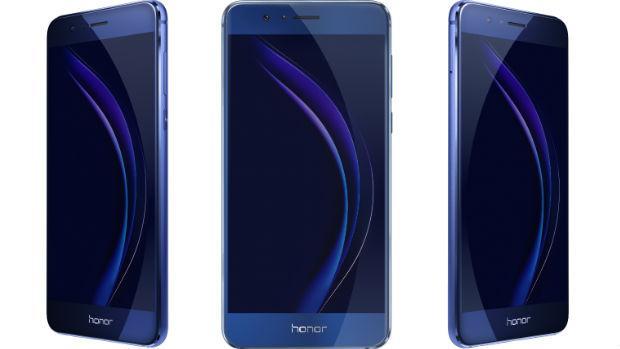 El nuevo Honor 8