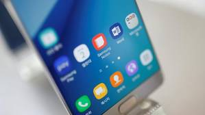 Samsung pospone la venta del Galaxy Note 7
