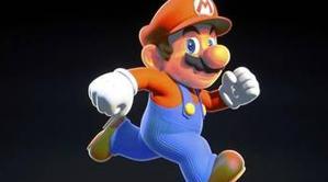 Apple y Nintendo se asocian y anuncian la llegada de Super Mario a la App Store