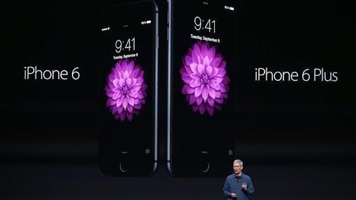 Así ha cambiado el iPhone en su historia