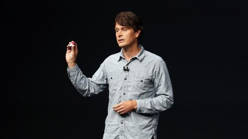 John Hanke, CEO de Niantic, anuncia la llegada de Pokemon Go al Apple Watch