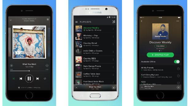 Spotify estudia restringir el acceso gratuito a música en «streaming»