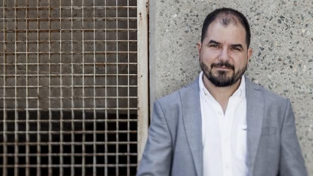 Manuel Moreno, editor del blog TreceBits y autor de varios libros de redes sociales e internet