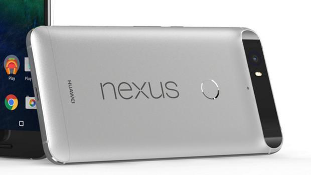 Detalle de uno de los últimos Nexus