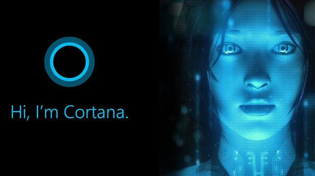 Cortana es el asistente virutal de Microsoft