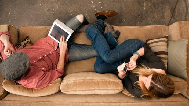 Los dispositivos móviles están a la orden del día como ventana de compra