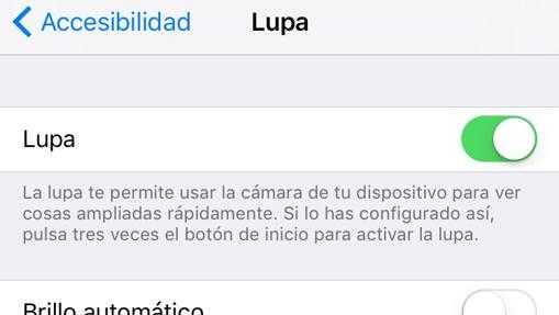 Diez trucos y otras funciones ocultas de iOS 10