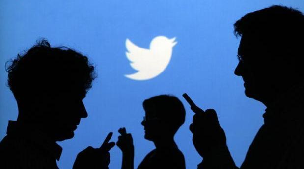 Twitter tiene más de 313 millones de seguidores en todo el mundo