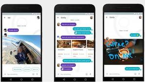 Google Allo: el WhatsApp inteligente