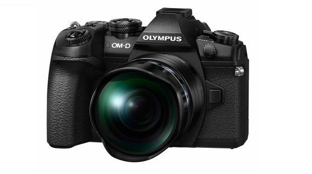 Detalle de la nueva cámara