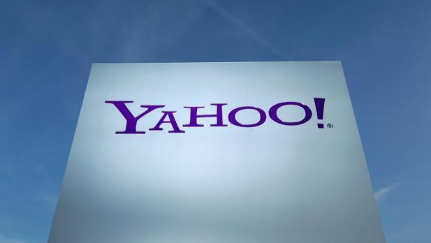 Yahoo, una de las empresas
