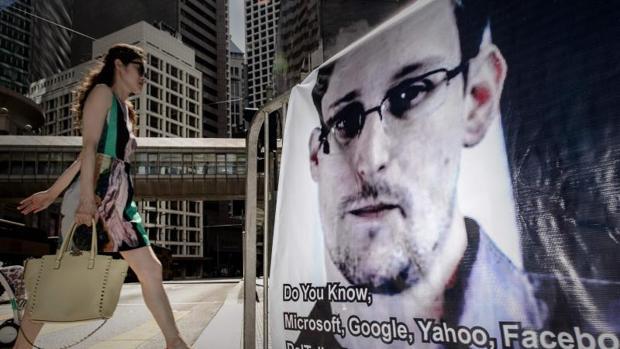 Edward Snowden aconseja no usar Google Allo, la aplicación que se entromete en las conversaciones
