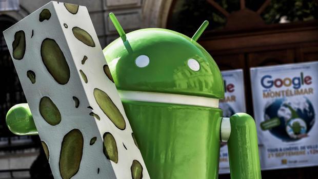 La compañía ha lanzado recientemente su nuevo sistema operativo, Android 7.0 Nougat