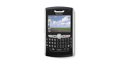 Los teléfonos más icónicos de BlackBerry