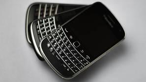 BlackBerry planea mantener vivo el teclado QWERTY