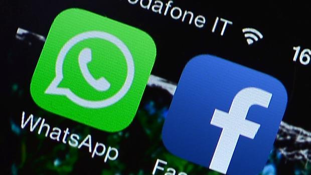 Reino Unido abre una investigación sobre la política de uso compartido de Facebook y WhatsApp
