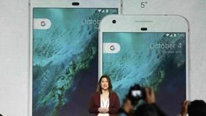 Google sube el listón con Pixel, la familia para competir contra el iPhone