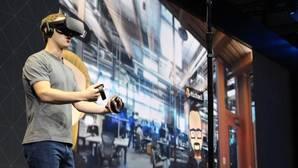 Facebook se lanza a la ofensiva con la realidad virtual, «la próxima gran plataforma social»