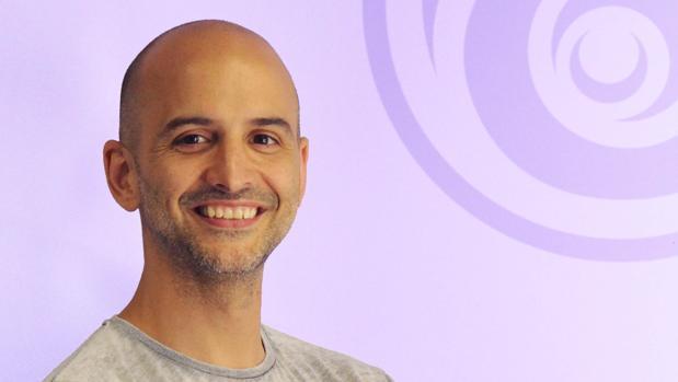Jordi Martín, Studio Manager de Ubisoft Barcelona Mobile