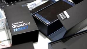Samsung reparte un kit ignífugo para devolver el Note 7 mientras intenta vislumbrar un futuro incierto