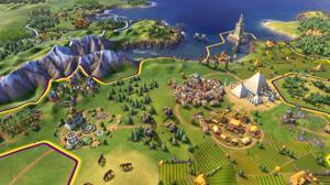 La saga Civilization cumple 25 años