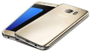 Samsung investiga el incendio de un Galaxy S7 en Málaga