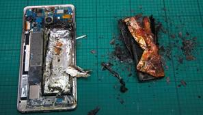 Samsung no tira la toalla: sugiere que habrá un Note 8 pese al fiasco del Note 7