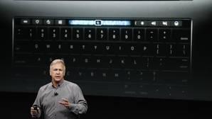 Touch Bar: para qué sirve ese pequeño panel táctil del nuevo MacBook Pro