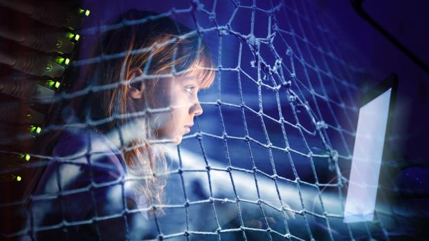 Familia Segura o cómo los padres tienen que ver internet desde el punto de vista de sus hijos