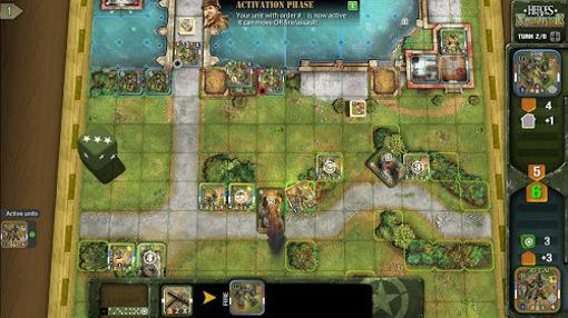 Una de las misiones del juego