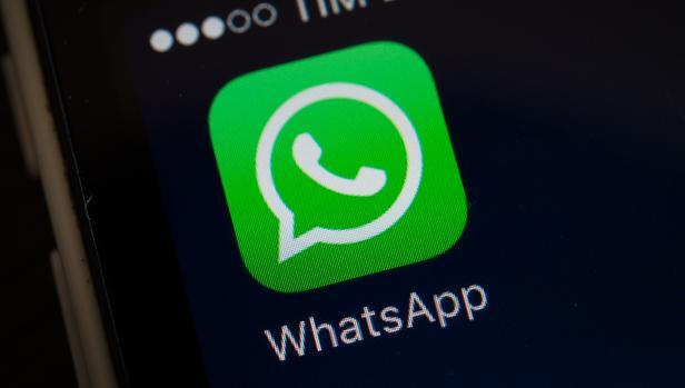 WhatsApp tiene más de mi millones de usuarios en todo el mundo