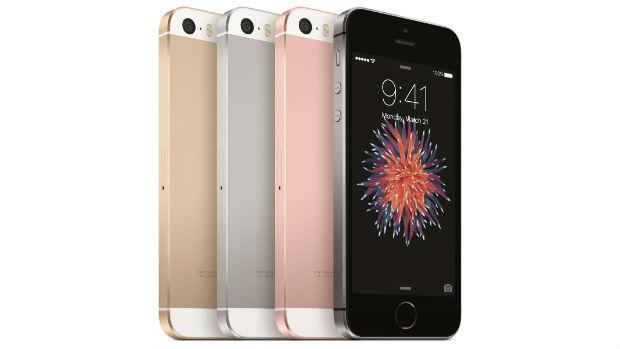 El iPhone SE