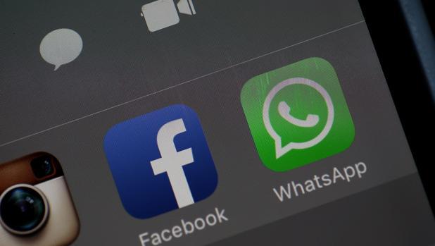 WhatsApp, rey de la mensajería en España