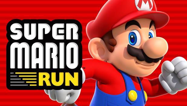 Super Mario llegará a iPhone y iPad el 15 de diciembre